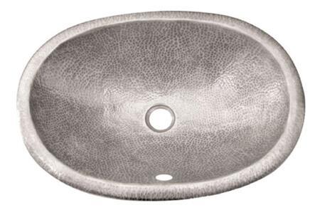 Houzer HWELI2ES Bath Sink