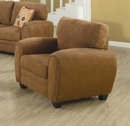 Coaster 502973 Sibley Series Fabric with Wood Frame