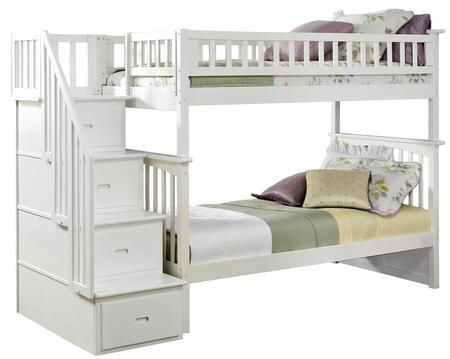 Atlantic Furniture AB55602  Bunk Bed