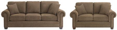 Bassett Furniture 3995FCFC1228SL Riverton Living Room Sets