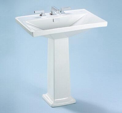 Toto LT930403  Sink