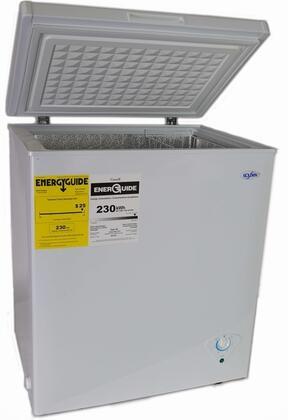 Golden GFC51  Freezer