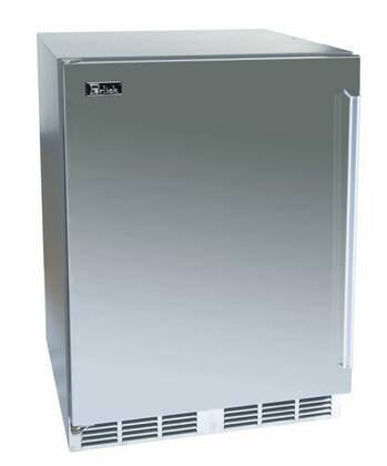 Perlick HP24BS1LDNU  Signature Series Built-In Compact Beverage Center