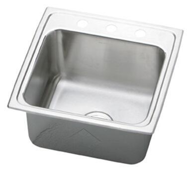 Elkay PLA1919101 Laundry Sink