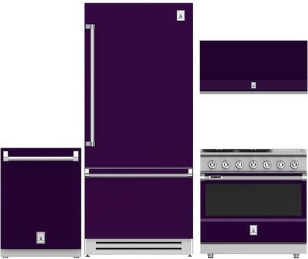 Hestan 963971 Kitchen Appliance Packages