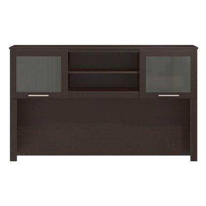 "Bush Furniture WC81X31 Somerset 60"" Hutch"
