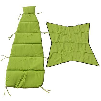 Algoma 8402 Cloud-9 Pad/Pillow/Canopy Set
