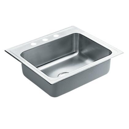 Moen 22223 Kitchen Sink