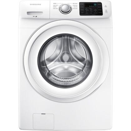 "Samsung Appliance WF42H5000AW 27"" TurboWash Series 4.2 cu. ft. Front Load Washer, in White"