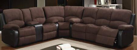 Three Piece Sectional Sofa