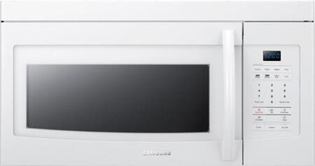 Samsung Appliance SMH1622W Over the Range Microwave Oven