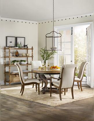 Hooker Furniture 5447toffeerdt2ac2sc