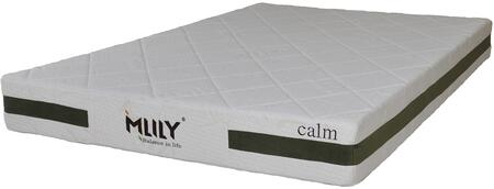 MLily CALM8K Calm Series King Size Memory Foam Top Mattress