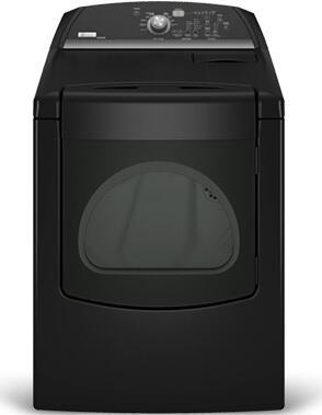 Maytag MED6400TB  Electric Dryer, in Black
