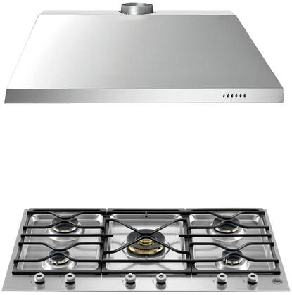 Bertazzoni 708255 Kitchen Appliance Packages