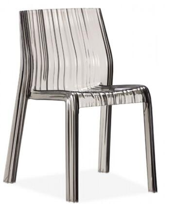 Zuo 106361SET Ruffle Dining Room Chairs
