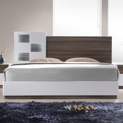 Sanremo A Platform Bed