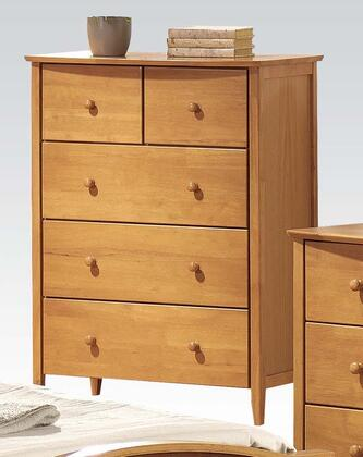 Acme Furniture 08947 San Marino Series Wood Chest