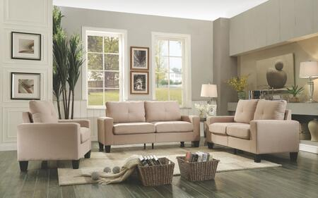 Glory Furniture G469ASET Newbury Living Room Sets