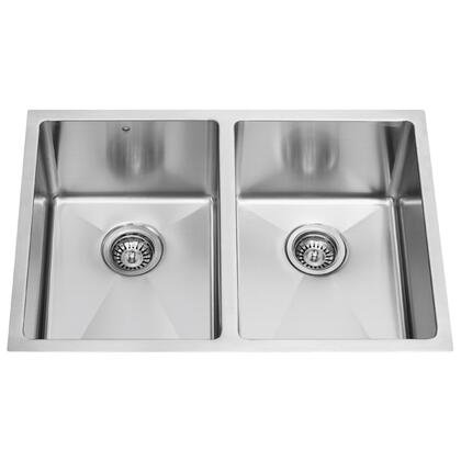 Vigo VGR2920A Stainless Steel Kitchen Sink