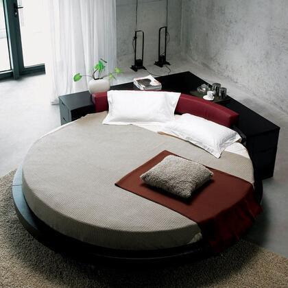 VIG Furniture VGKCPLATO Modrest Plato Series  Platform Bed