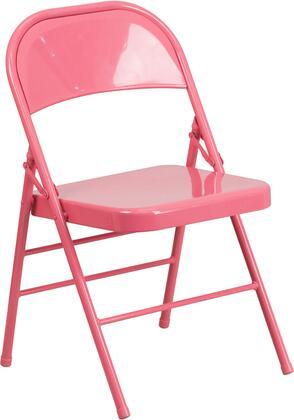 Flash Furniture HF3PINKGG