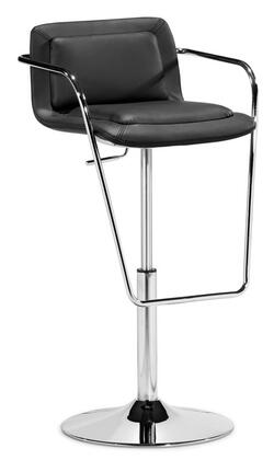 Zuo 300168 Harper Series Commercial/Residential Bar Stool