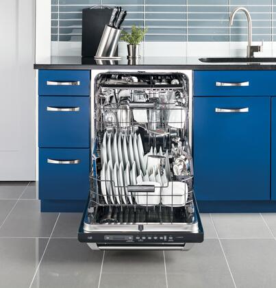 Ge Cafe Cdt765ssfss 24 Inch Built In Fully Integrated