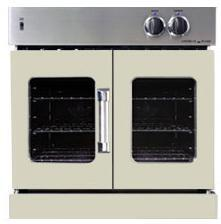 American Range AROFG30BG  Single Wall Oven , in Beige