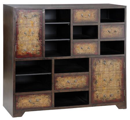 Stein World 47762 New Series  Cabinet