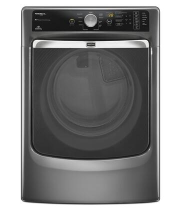 """Maytag MED6000AG 27"""" Electric Maxima Series Electric Dryer"""