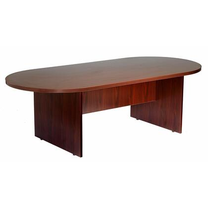 Boss N136M Transitional Conference Table