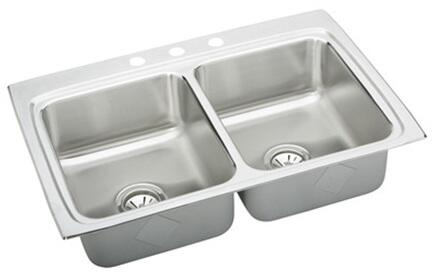 Elkay LR33214 Kitchen Sink