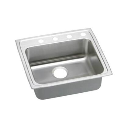 Elkay LRAD221955MR2 Kitchen Sink