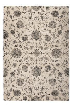 Citak Rugs 3740-025X Riverside Collection - Laurel - Cream