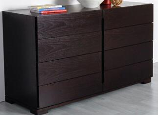 VIG Furniture VGKCCOMFYDR Modrest Comfy Series MDF Dresser