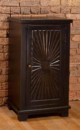 Hillsdale Furniture 5731898 Hackett Series Freestanding Wood None Drawers Cabinet