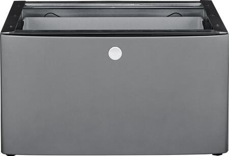 Electrolux EPWD157Sx Luxury-Glide Pedestal with Spacious Storage Drawer