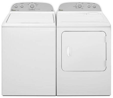 Whirlpool 733748 Washer and Dryer Combos