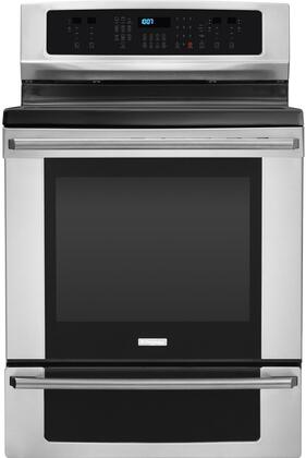 "Electrolux EI30EF35JS 30"" IQ-Touch Series Electric Freestanding"