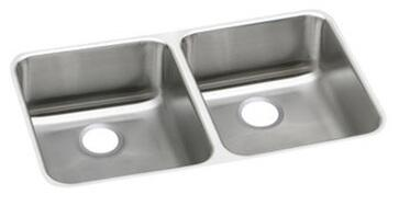 Elkay ELUHAD361850 Kitchen Sink