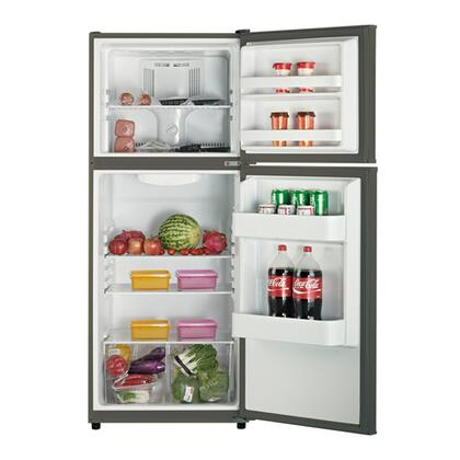 Avanti Ff994ps Refrigerator With 10 1 Cu Ft Capacity In