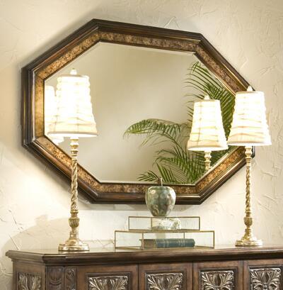 Ambella 07185140060  Other Portrait Wall Mirror