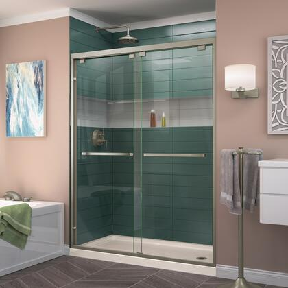 DreamLine Encore Shower Door RS50 04 22B RightDrain