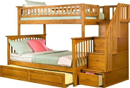 Atlantic Furniture AB55737  Bunk Bed