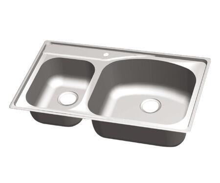 Wells CHT332279 Kitchen Sink