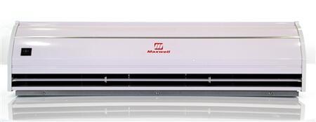 Maxwell MASF036N1 Air Curtain Air Conditioner Cooling Area,