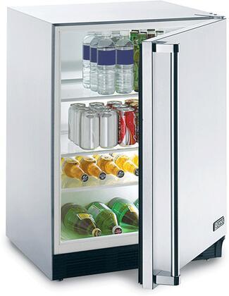 Lynx L24REF Built In All Refrigerator Outdoor Refrigerator
