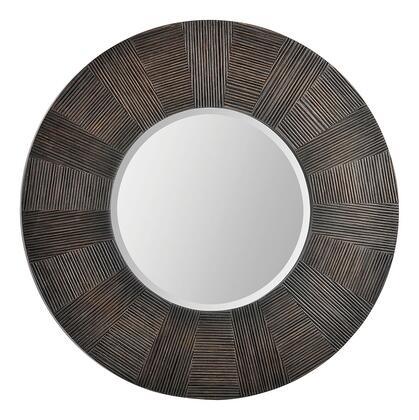 Ren-Wil MT1309  Round Both Wall Mirror