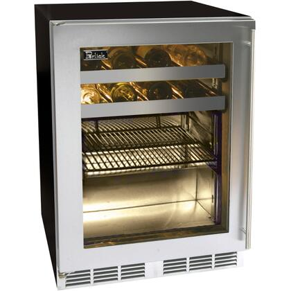 Perlick HA24BB4RDontUse  ADA Compliant Series Built-In Compact Beverage Center